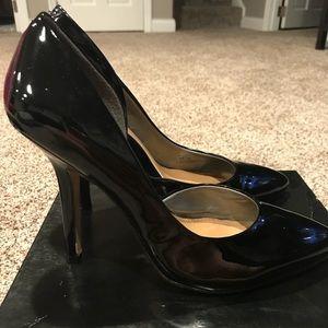 BCBG Jaze heels